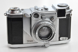 Zeiss Tenax II