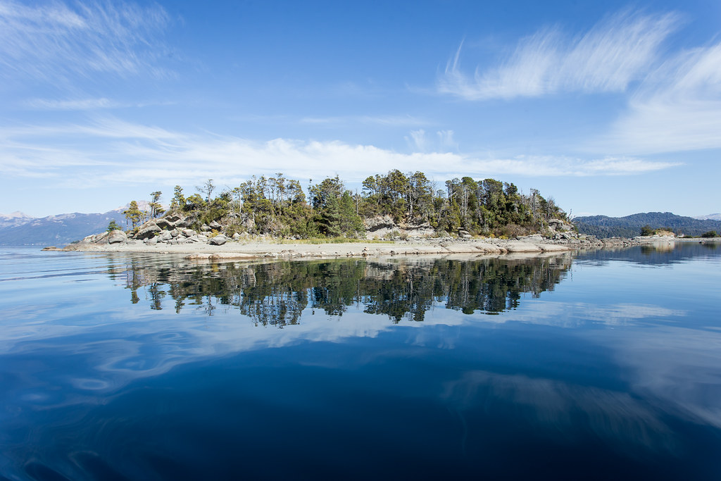 Islas de la Guardia - Villa la Angostura