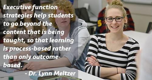 Lynn Meltzer Quote