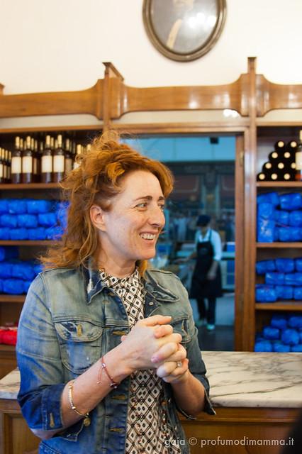 Elisabetta Pandolfini per Biscottificio Mattei