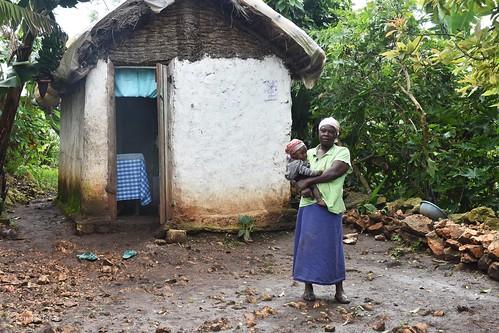 Yo solo soy uno Más- - Haití, Chapottin, dam Memwa, binasyonal mache. Medam lavil frè. (3)
