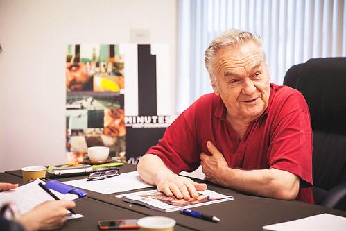 映画『イレブン・ミニッツ』 イエジー・スコリモフスキ監督 ©Maciej Komorowski