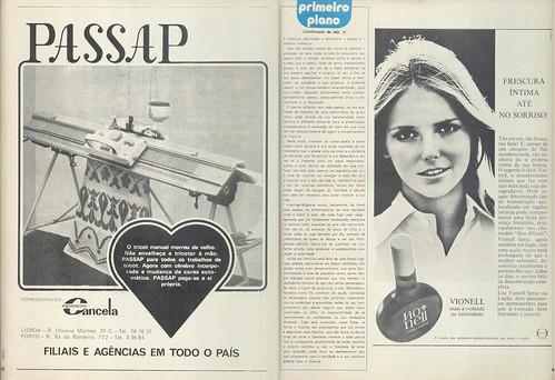 Modas e Bordados, No. 3223, 14 Novembro 1973 - 24