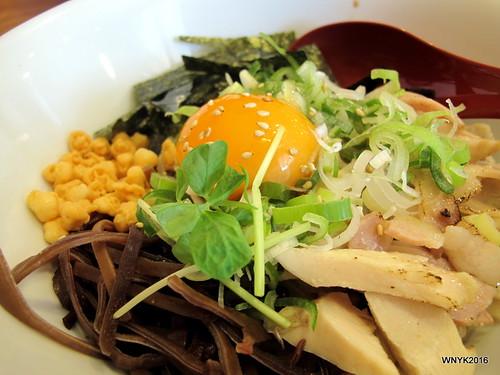 Mazu Noodles