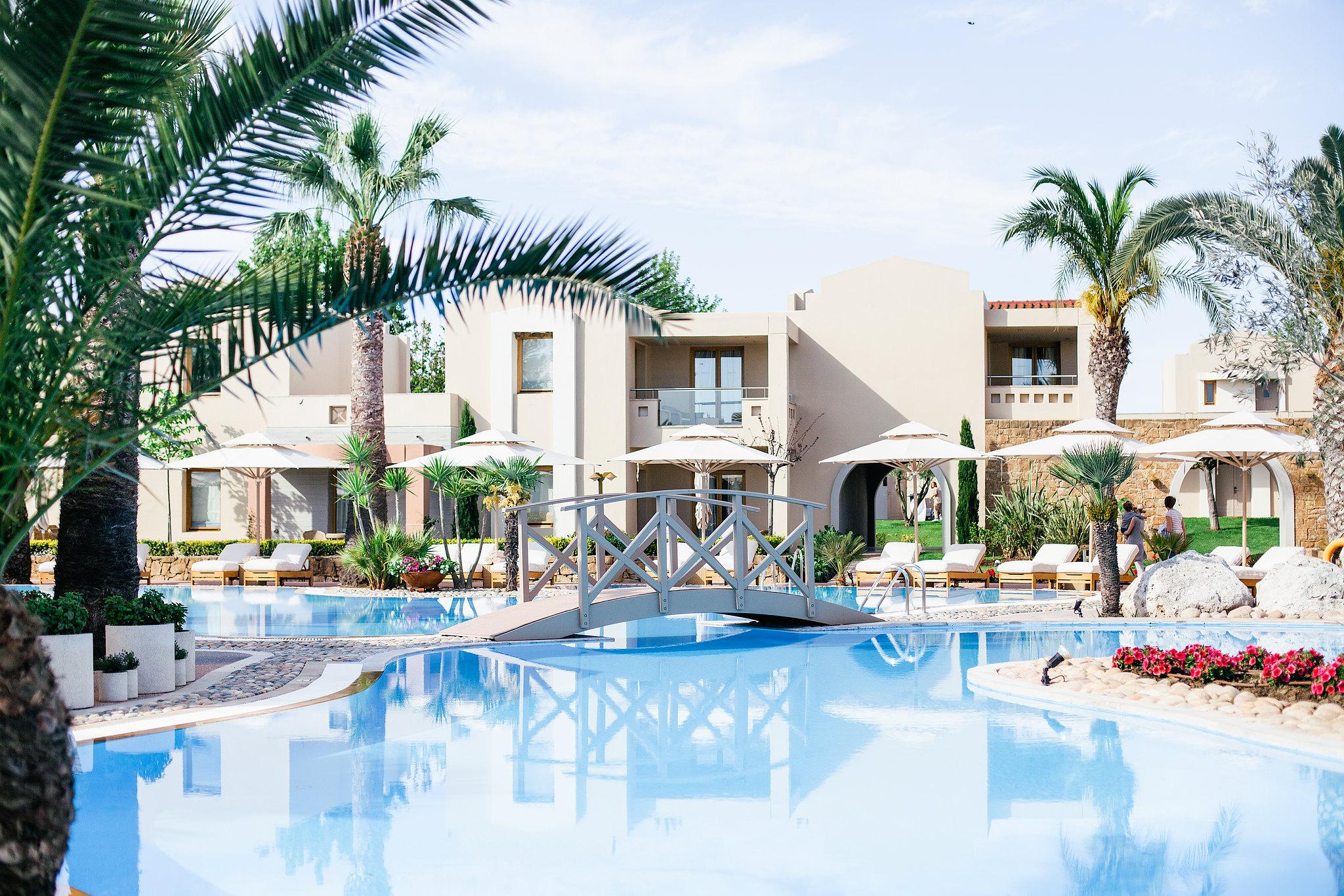 Greece, Thessaloniki, Sani Resort