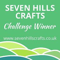 Seven Hills Crafts - Challenge Winner