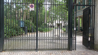 2016-0726 06 BERLIJN Wannsee huis vd conferentie