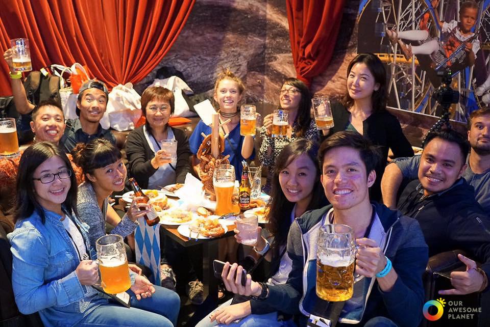 CHI Summer Work Travel student essay  America     a journey of     essay student exchange program