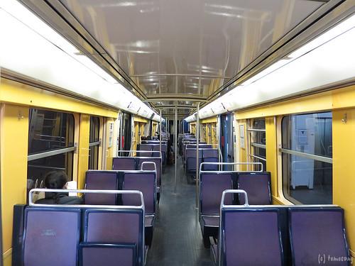 SNCF RER B line