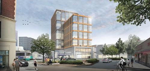 1299-Beacon-Street-Mixed-Use-Development-Residential-Retail-Coolidge-Corner-Brookline-MBTA-Green-Line-Raj-Dhanda-CBT-Architects-Rendering