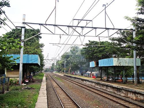 Stasiun Mampang