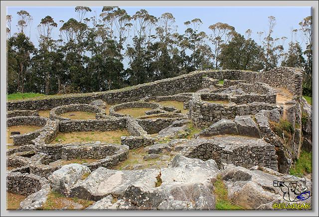 1 Monte de Santa Tecla