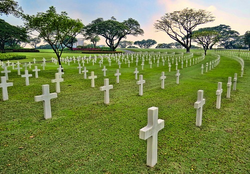 A place for remembrance - Memorial Day
