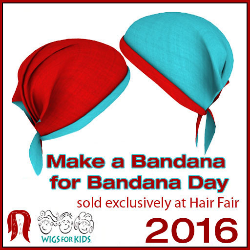 Bandana Day - Make a Bandana