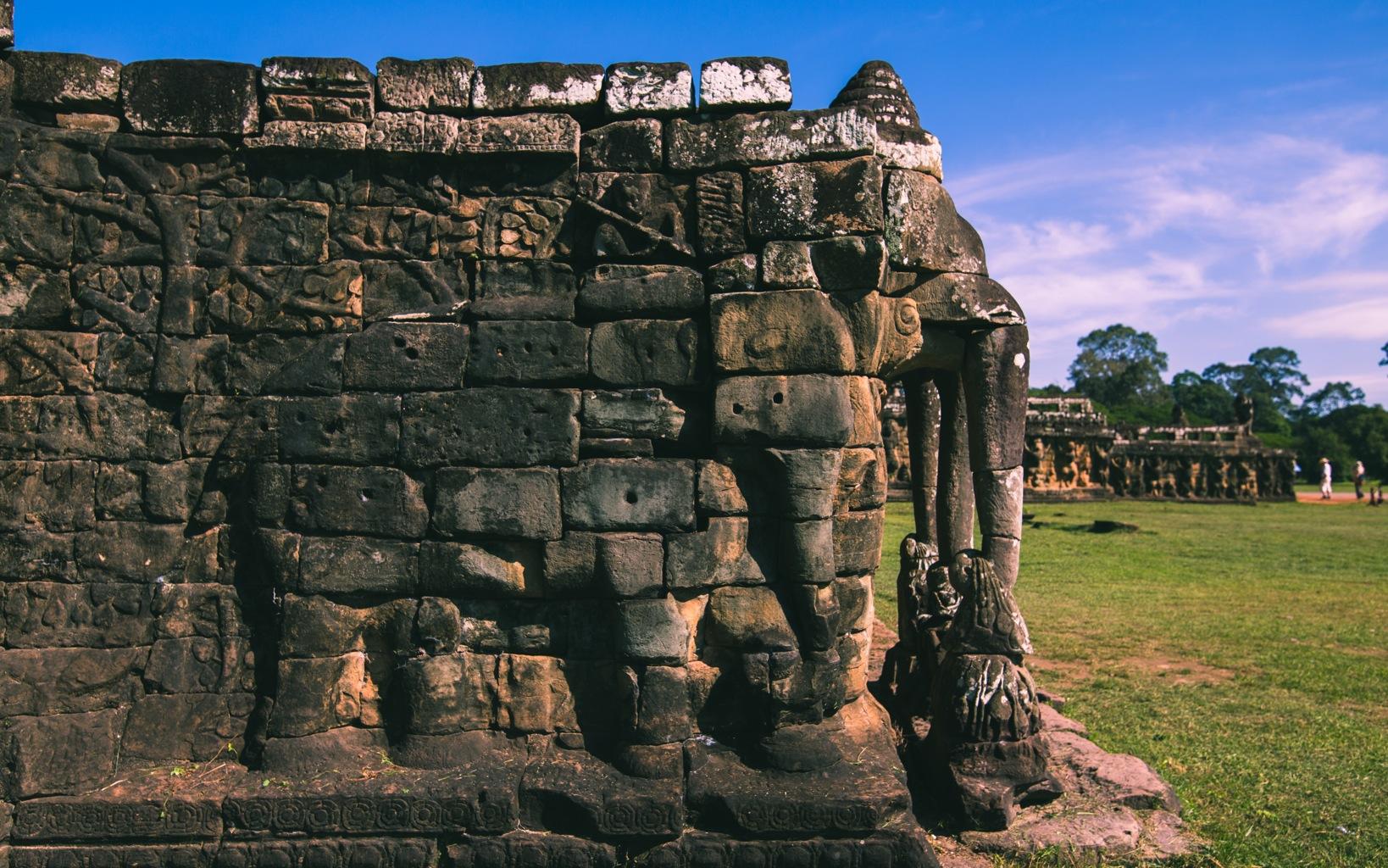 Angkor Wat etc.-19