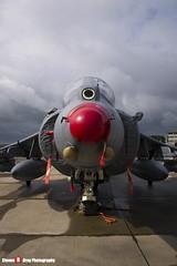 ZG508 - P79 - Royal Air Force - British Aerospace Harrier GR9 - Waddington - 070701 - Steven Gray - CRW_2885