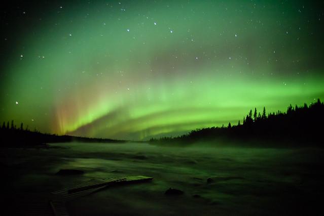 Northern Lights DSC_3385