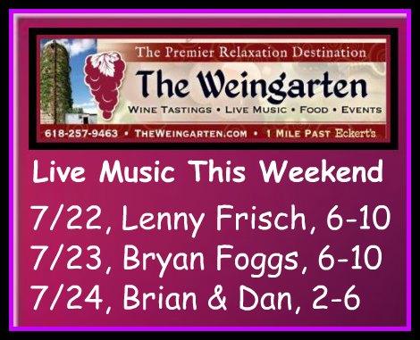 The Weingarten 7-22-16