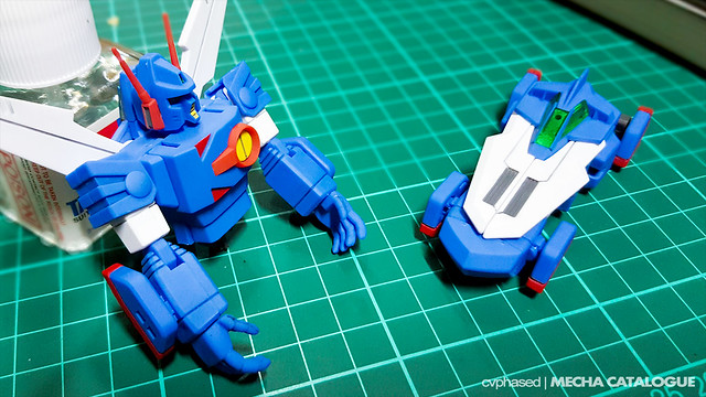 Super MiniPla Xabungle - Work in Progress #2