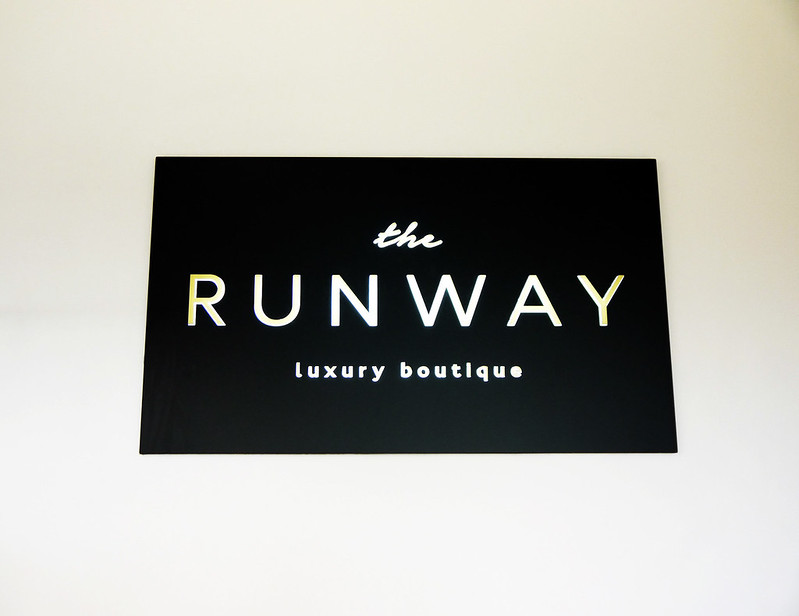The Runway | Syomirizwa Gupta