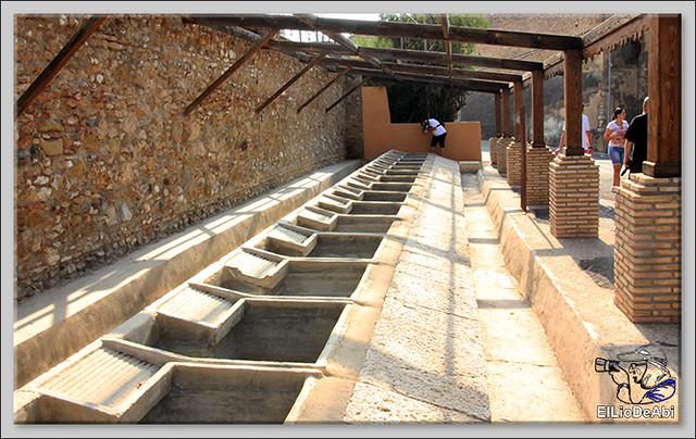 #AlmeriaLVT Cuevas de Almanzora 13