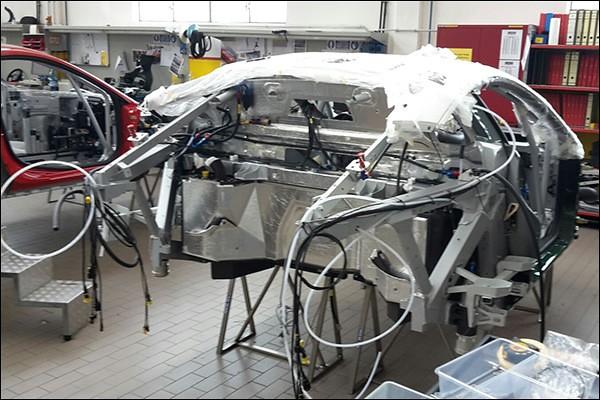 GT3 Tech Talk - Ferrari GT3 - Shakedown