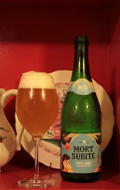 Mort Sibite, Witte Lambic...