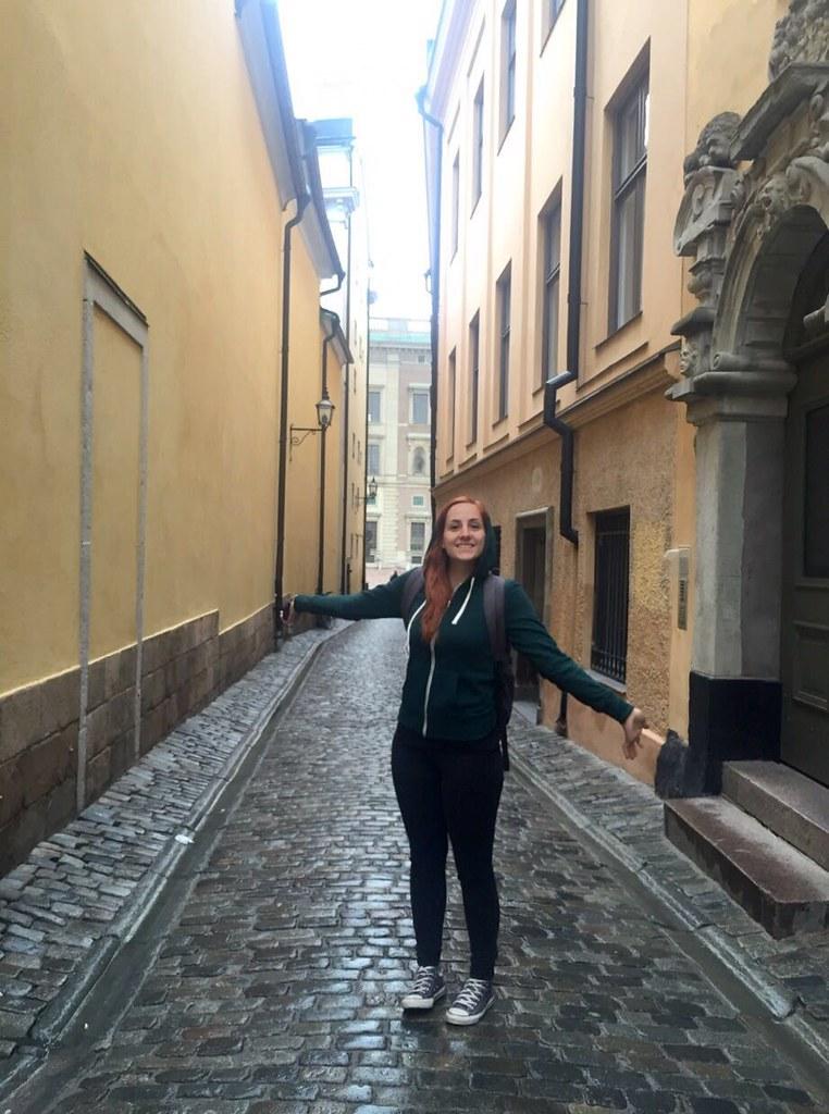 Qué ver en Estocolmo - Riddarholmen