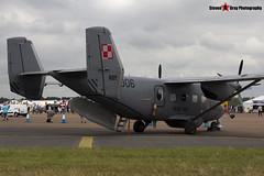 1006 - AJG001-04 - Polish Navy - PZL-Mielec M-28B1R - Fairford RIAT 2013 - Steven Gray - IMG_2313