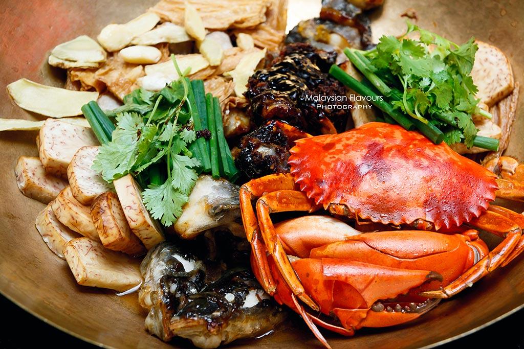 Youmiqi Shun De Cuisine 有米氣順德料理