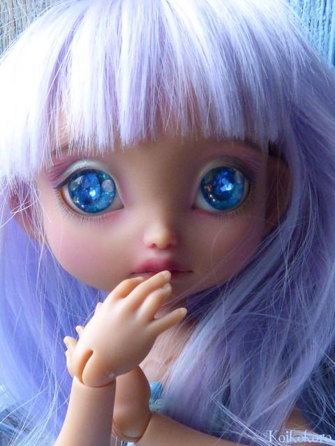 Les 3 Dames ~ Création yeux BJD+eyechips : 14mm petit iris ! 28922487093_1a6812ec1e_z