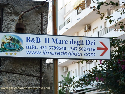 Letojanni Hotel- Mare degli dei