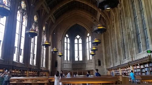 Suzzallo Library Full, University of Washington