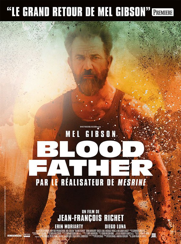 Blood Father - Poster 3