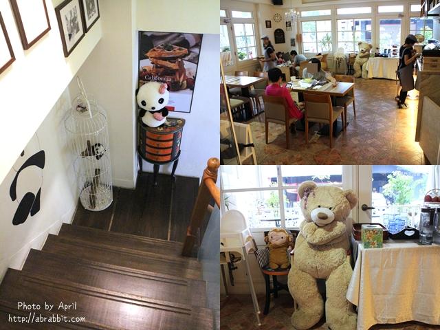 29258140085 588e4fecee o - [台中]Panda Caf'e胖達咖啡輕食館--早午餐還不錯,班尼狄克蛋好好食@大墩四街 南屯區
