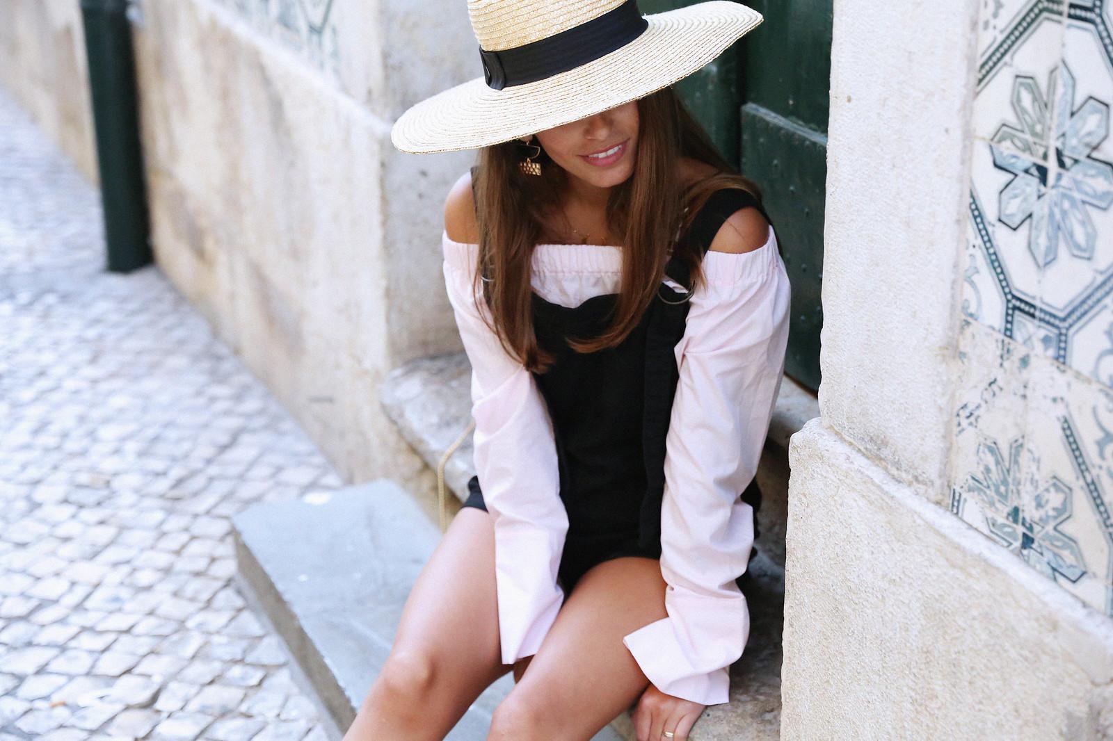 Jessie Chanes Seams for a desire Lisboa Parfois-11