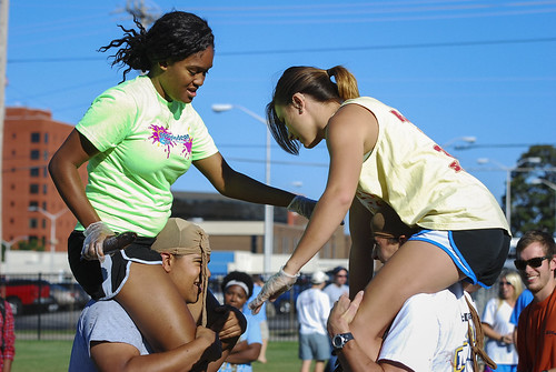 Field Games 2012 | by UT-Chattanooga
