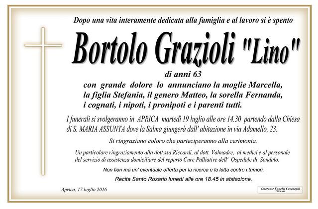 Grazioli Bortolo