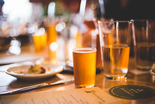STL Craft Beer Week: St. Louis Brewers Guild Beer Brunch 7/30/16