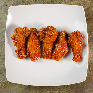 Mo' better Korean Style Wings | by Edward Sargent