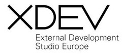 XDEV-Logo | by PlayStation Europe