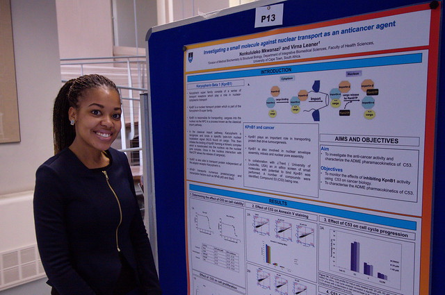 IBMS Research Day