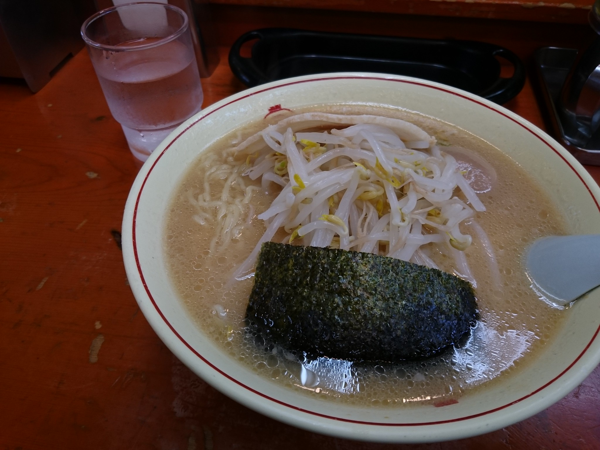 20160919 昼食