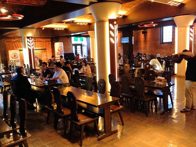 20120822 サッポロビール博物館22