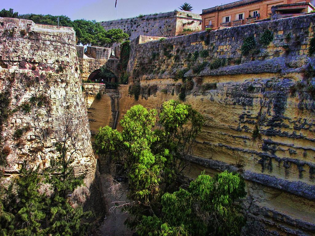 Malta Walls