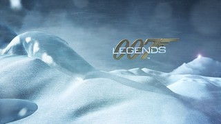 007 Legends - Opening Credit Cinematic (007 Legends) | by gcacho