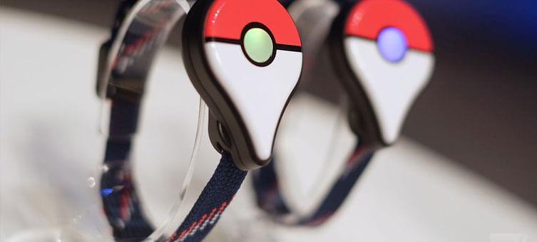 Pokémon GO plus komt 16 september