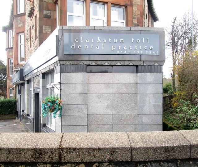 Art Deco Style, Clarkston, Gable End