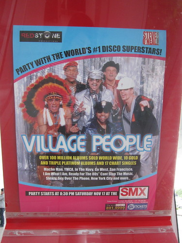 Village People | by chuvaness