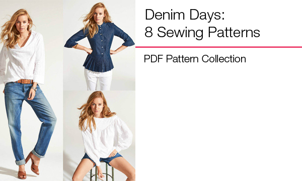 Denim Days Collection